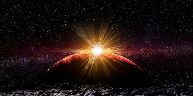 Полное солнечное затмение 2 июля 2019 года: точное время, знак Зодиака