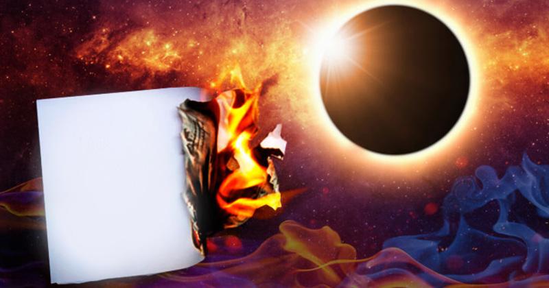 Сильный ритуал в солнечное затмение 26 декабря 2019 года и заговор на большие деньги, который реально работает