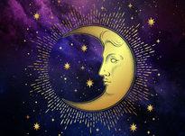 Как избавиться от негатива на убывающую Луну