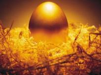 Денежный заговор на яйцо в Полнолуние