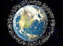 Космическая свалка: как будут очищать орбиту Земли от мусора