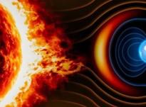 Сильная магнитная буря ожидается сегодня 23 марта 2019 года: точное время