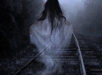Рассказ маленькой девочки, которая видит призрака, шокировал людей