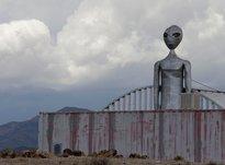 В пустыне у «Зоны 51» в США искажается время