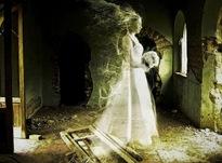 Ученые раскрыли тайну существования призраков