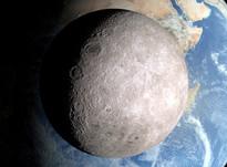 Китай отправил спутник к темной стороне Луны