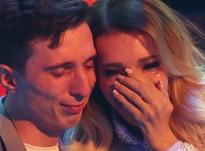 Юля Самойлова расплакалась, узнав о своём невыходе в финал «Евровидения»