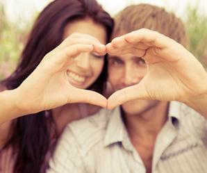 Любовная совместимость партнеров по дате рождения