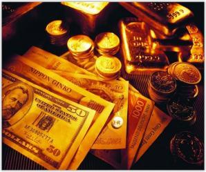 Открытие денежных каналов