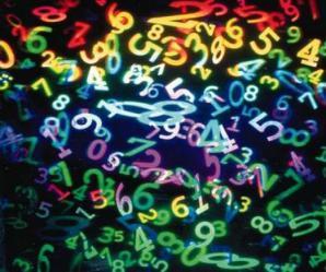 Кодовые числа и фразы для счастья и удачи