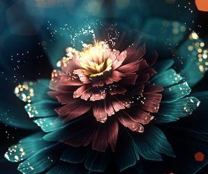 Гальдрастав Цветок Фрейи