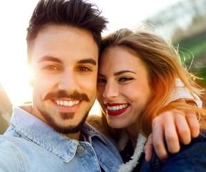 Расчет на любовную совместимость