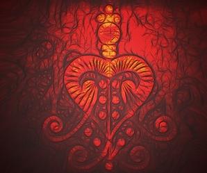 Ритуал гармонизация отношений