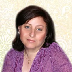 Ольга Миронова, Таролог