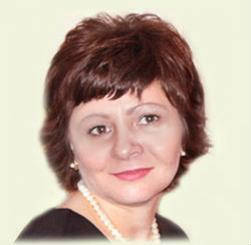 Виктория Радова