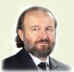 Александр Росс