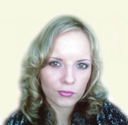 Анна Волева