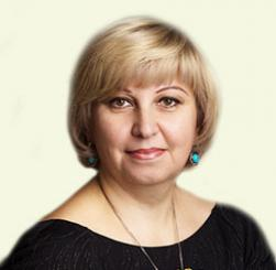 Галина Уральская