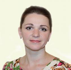 Анастасия Гелиасто