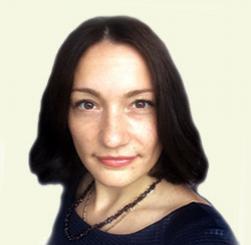 Дарья Котовская