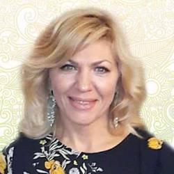 Таня Джошкунер