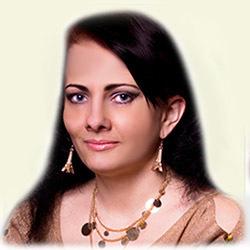 Наталия Пятигорская