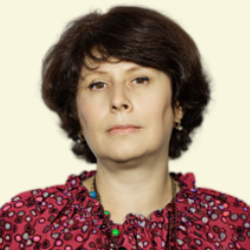 Елена Есенина, Таролог
