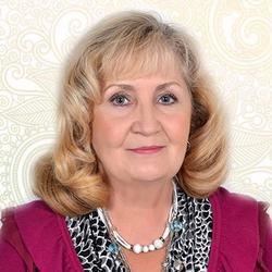 Вера Васильевна