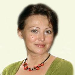 Светлана Риналь