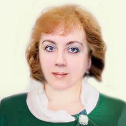 Элеонора Савченко