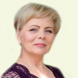 Лилия Парфенова