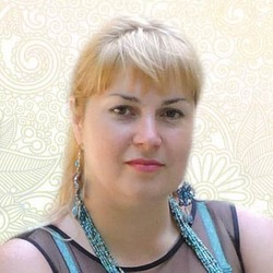 Таисия Волкова
