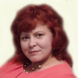 Карина Шамшина, Яснознающая