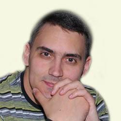 Александр Любин